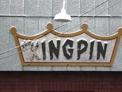 The Kingpin NOLA