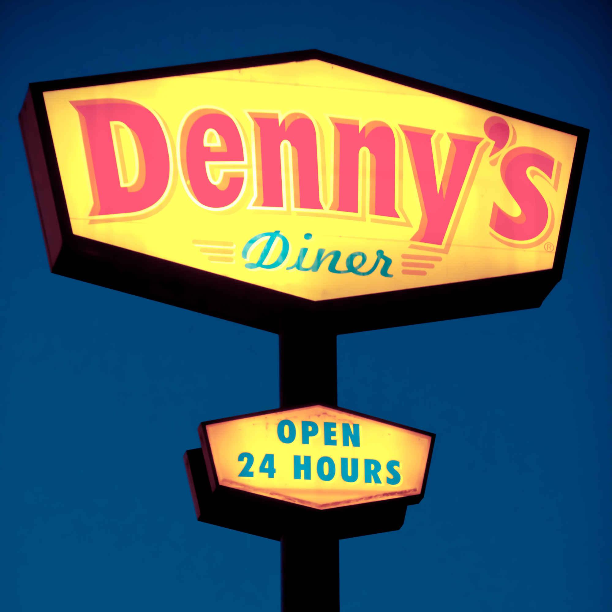 Trivia About Dennys Diner Chain Thrillist