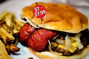 That's-A-Burger