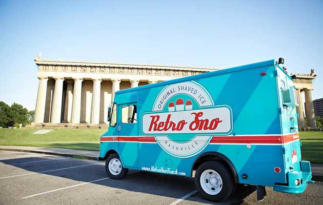The 8 best food trucks in Nashville