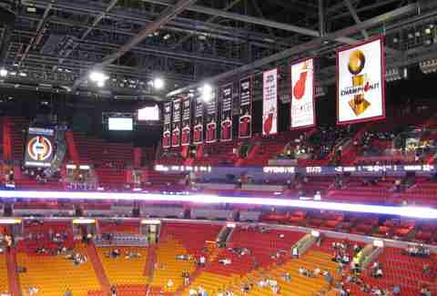 Empty Heat Game