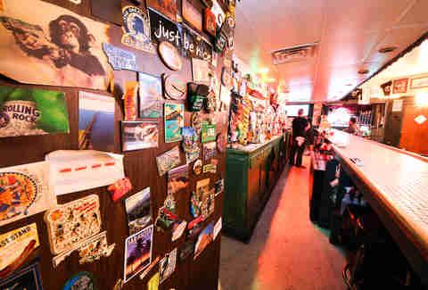 The 21 Best Dive Bars In America 2014 Thrillist