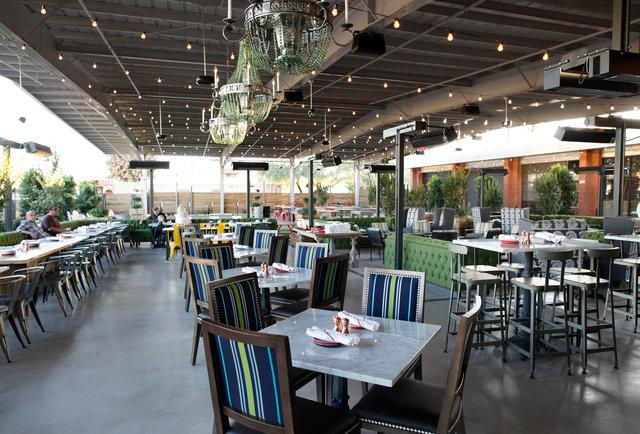 Good Seafood Restaurants In Phoenix
