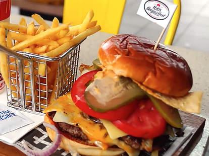 mcdonalds australia gourmet burger