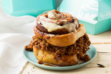 cinnabon sloppy joe