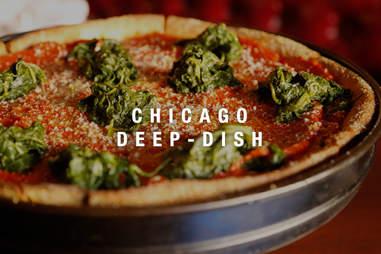 chicago deep-dish