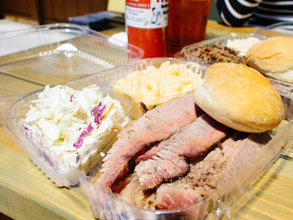 barbecue, Road Runner BBQ