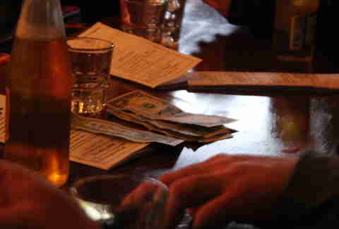Cheapskate Tuesdays - Betting at Hop Devil Grill