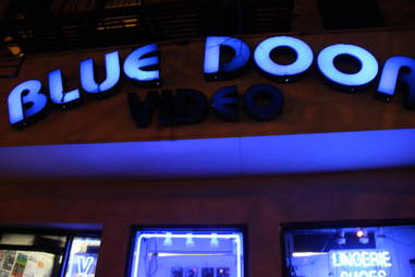 Cheapskate Tuesdays - Blue Door in the East Village