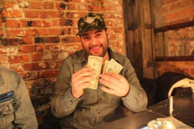 Cheapskate Tuesdays - Mo' Money Mo' Problems