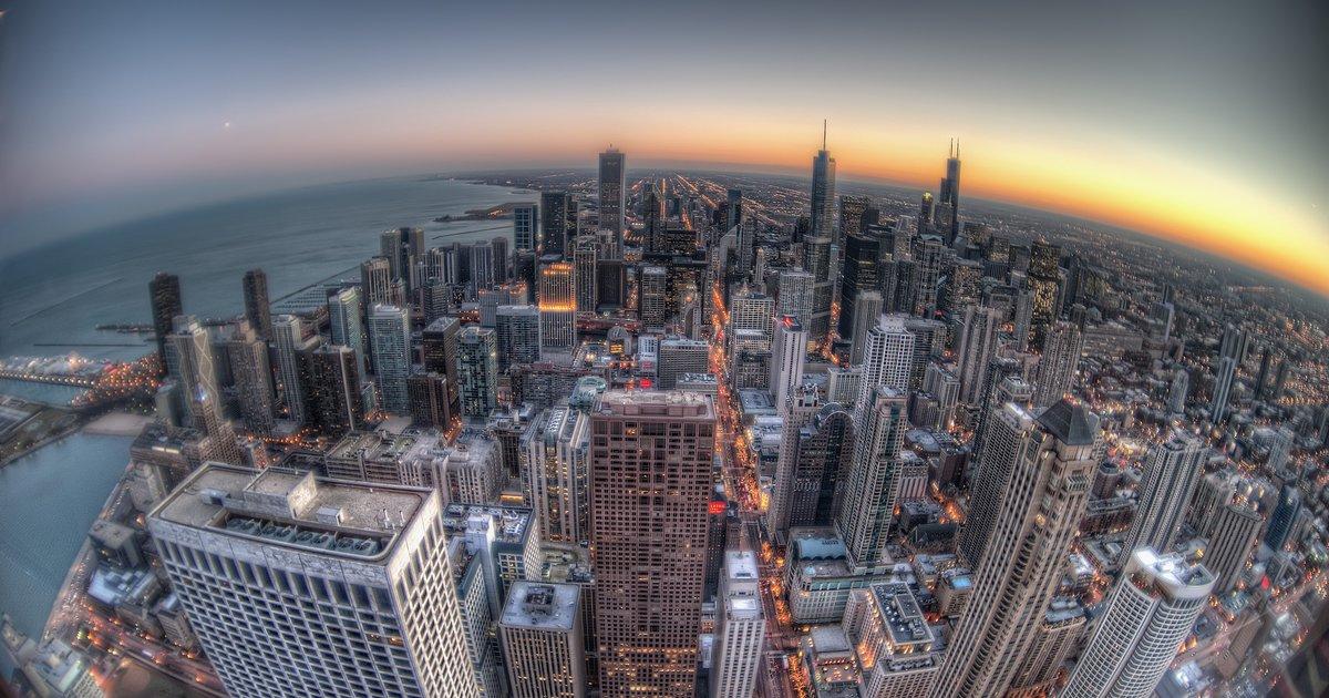 Best Rooftop Bars Open All Year Round Thrillist