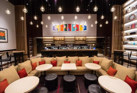 Aldo Sohm Wine Bar - Wine Bars Midtown
