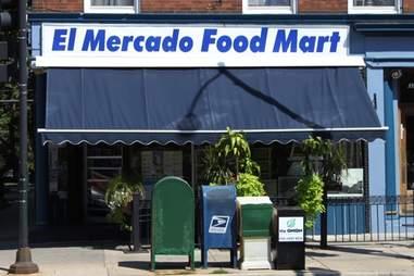 El Mercado Meat Mart
