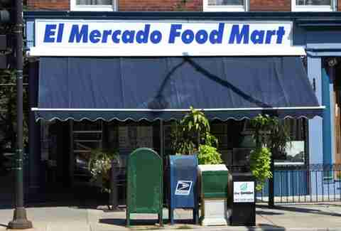 El Mercado Meat Mart