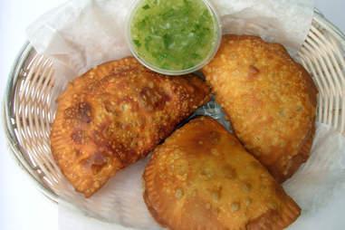 Lito's Empanadas