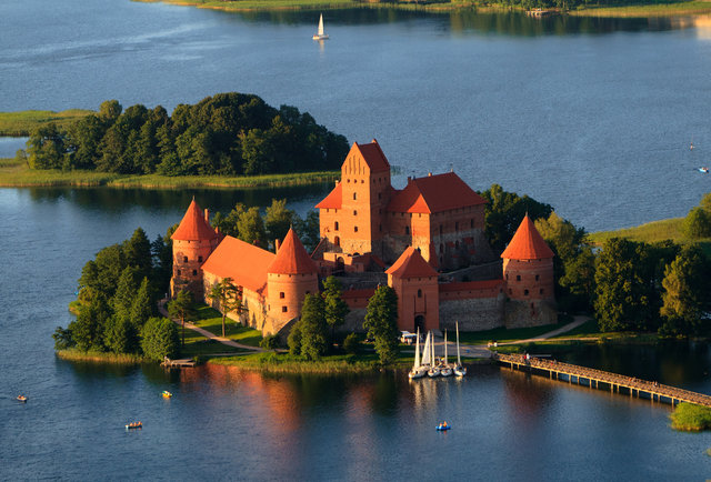 The 10 Best Countries To Visit In 2015