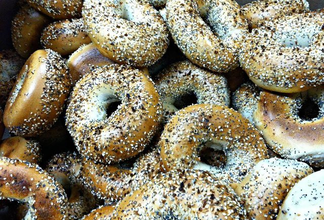 Best Bagels in NYC - Manhattan, Brooklyn, And Queens