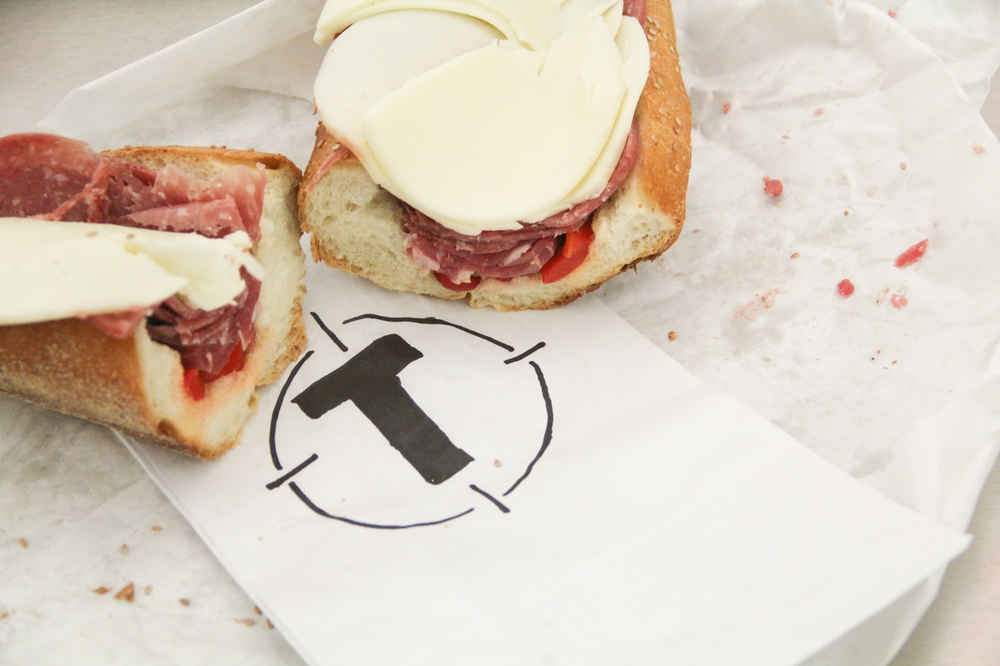 Best Sandwich Shops in America - Thrillist Editors Choose Their