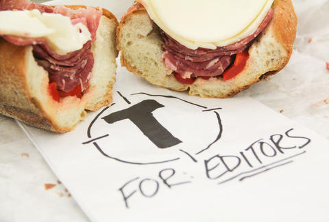 thrillist editors sandwiches