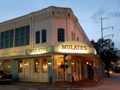 Mulate's NOLA