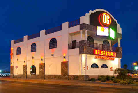 Best Deals at Las Vegas Strip Clubs With Photos - Thrillist