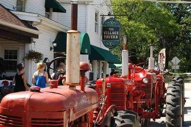 Village Tavern Illinois