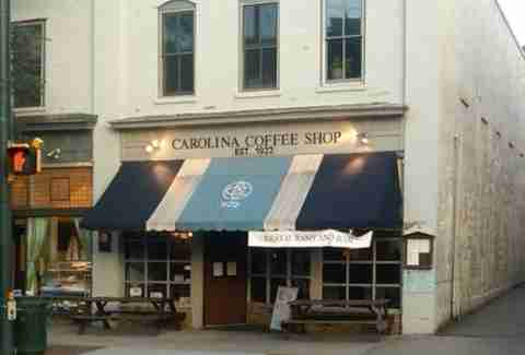 Carolina Coffee Shop