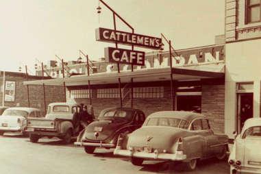 Cattlemen's Cafe