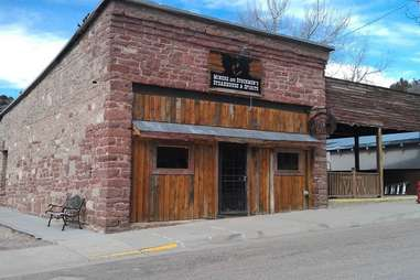 Miners and Stockmen's Steakhouse