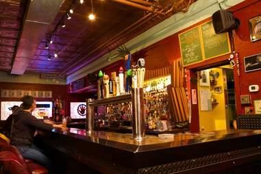 Palm Tavern