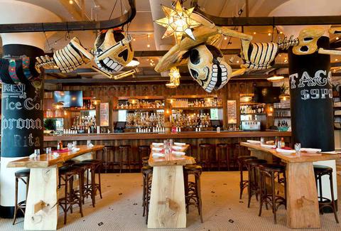 Best Mexican Restaurants Astoria Ny