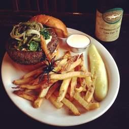 Bob's Burgers Jack-O-Lentil