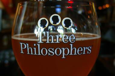 three philosophers ommegang