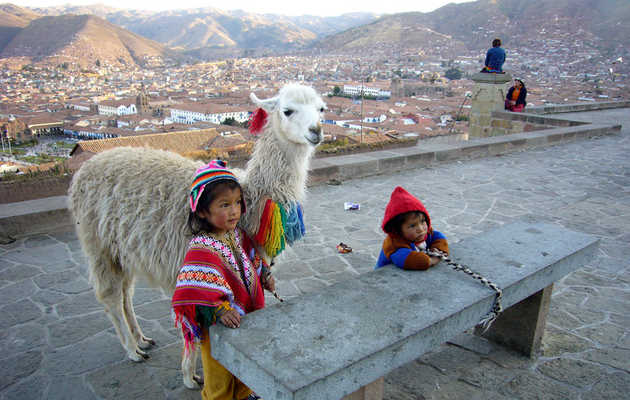 Peru's must-sees near Machu Picchu that aren't Machu Picchu