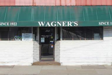 wagner's pharmacy