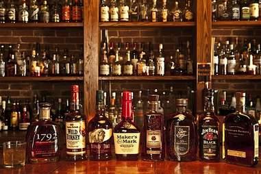 bourbons bistro