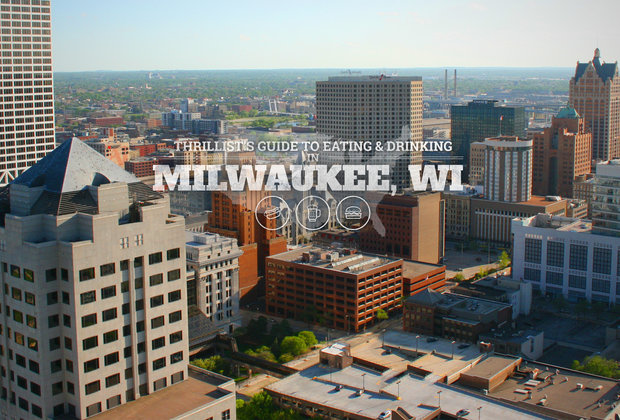 Where the locals eat and drink in Milwaukee