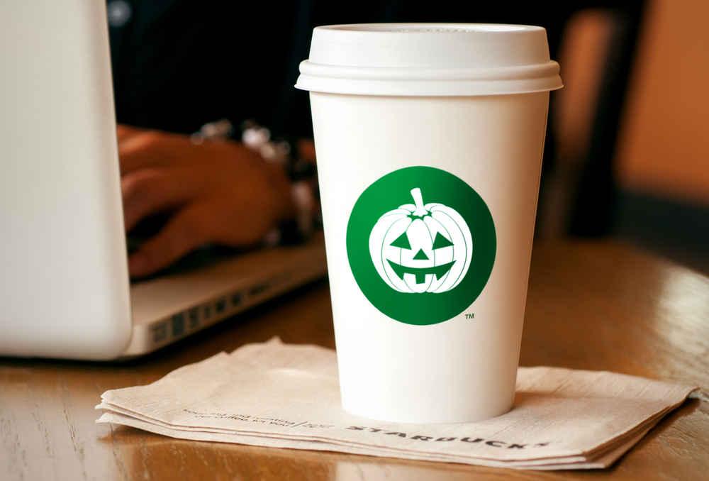 Starbucks Franken Frappuccino - Thrillist