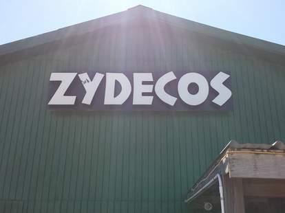 ZYDECO'S CAJUN RESTAURANT