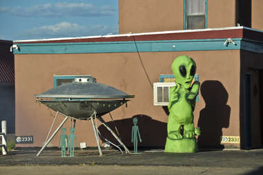 roswell aliens