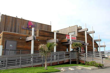 Pacifica Taco Bell