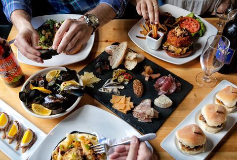 The Best Kentucky Restaurants Outside Louisville Thrillist