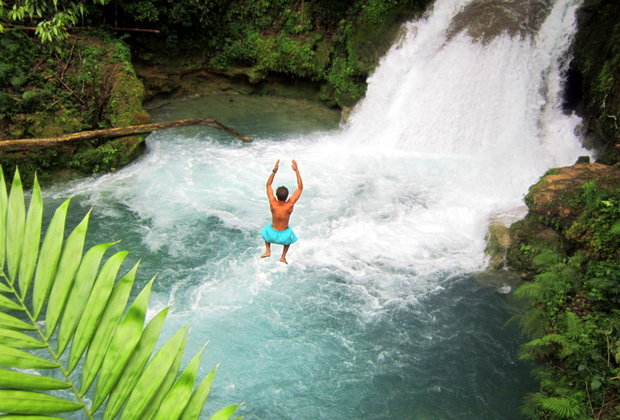 9 of the coolest things you can do in Jamaica, that aren't lying on a beach