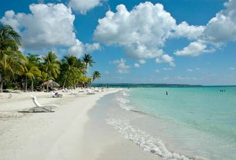 9 Best Beaches In Jamaica Some Of The Most Beautiful Caribbean Thrillist