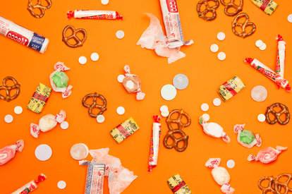 worst candy