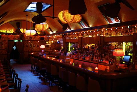 Best Tequila Bars In La Thrillist