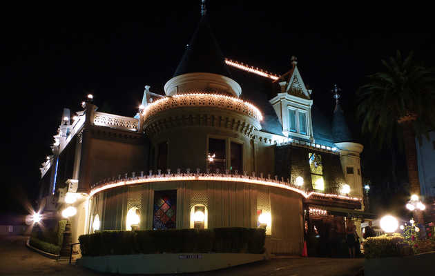 13 things you didn't know about the Magic Castle in LA