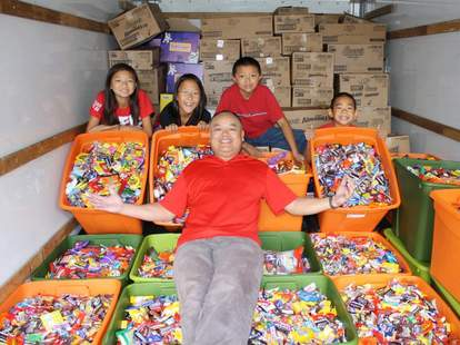 curtis chan dds halloween candy buy back