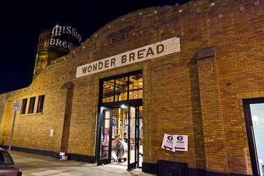 mission brew wonder bread