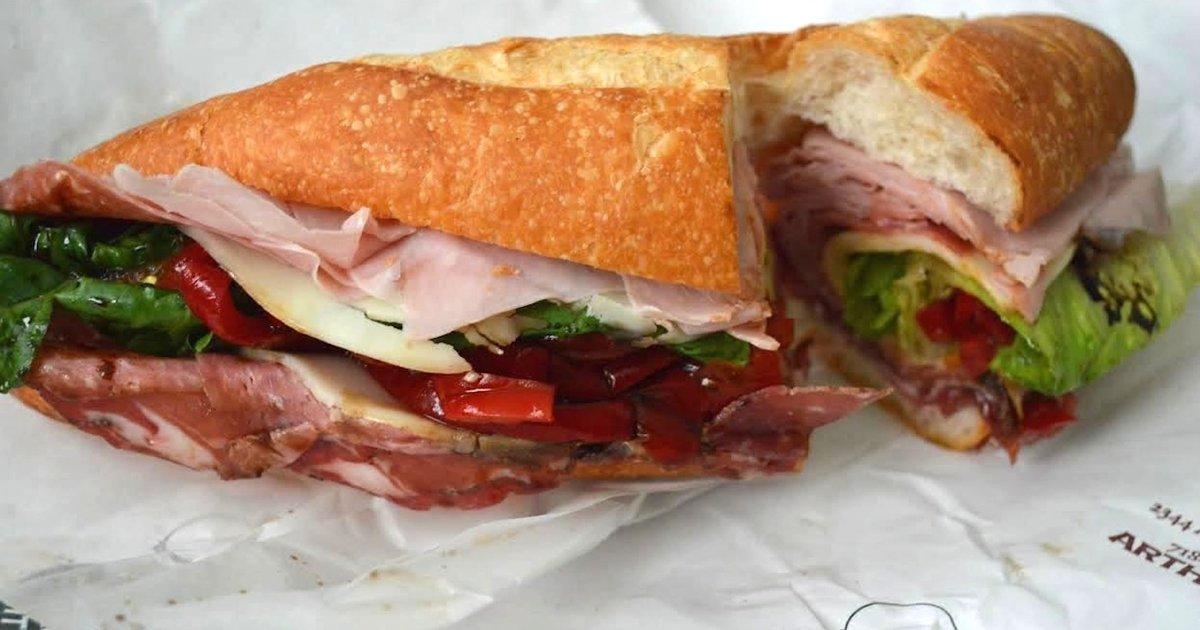 Best Italian Food In Dallas Area
